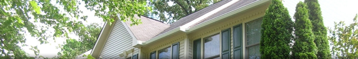 Mid-Atlantic Gutters and Exteriors