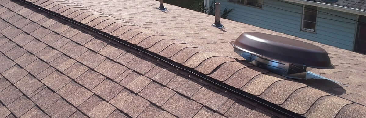 Roofing in Silver Spring, Maryland