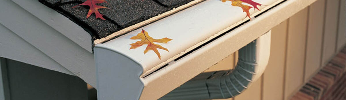 Roofing and Gutter Protection in Maryland