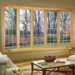 Bow Window Repair in Maryland