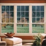 Double-Hung Window Repair in Maryland