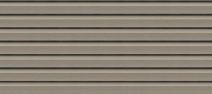Natural Clay Siding by our Maryland Siding Contractors