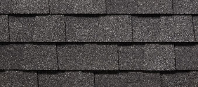 Pewter wood Roofing Shingles