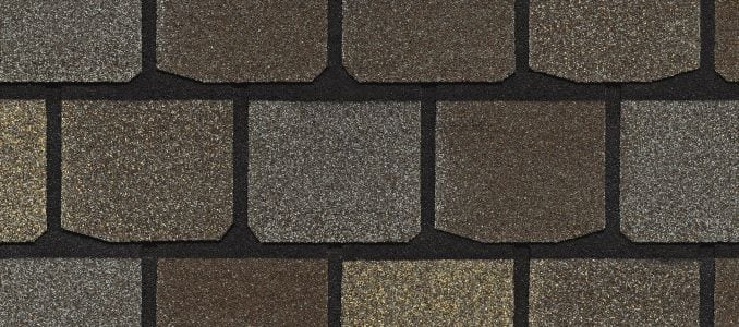 Tudor Brown Roofing Shingles in MD