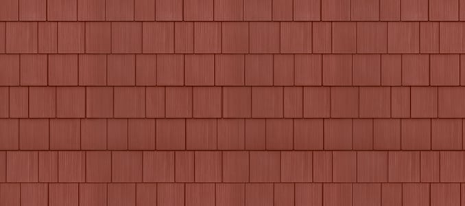 autumn red shingle installation in montgomery county maryland