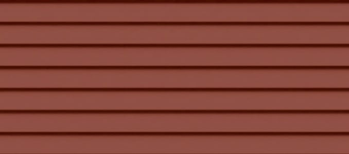 autumn red siding installation in maryland