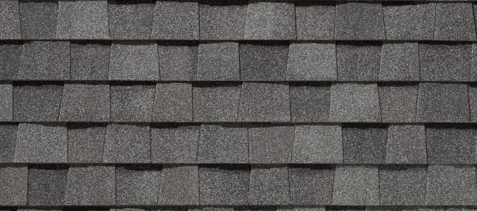 colonial slate shingle replacement in Maryland
