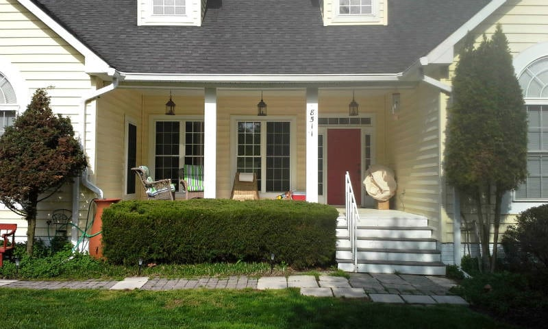 gutter repair silver spring md