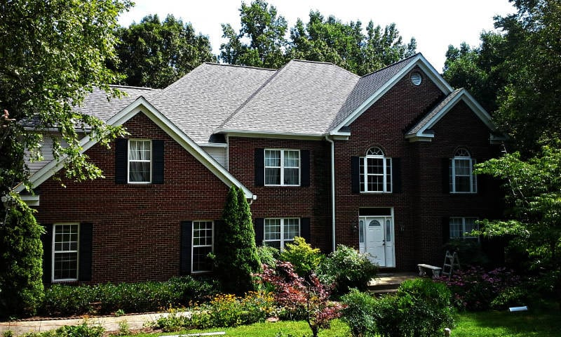 Leaf Free Gutter Installations in Maryland