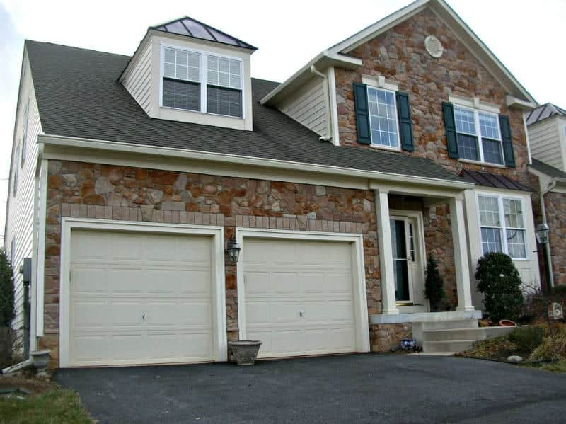 Gutter Installations in Maryland