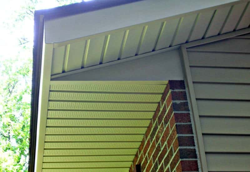Gutters in Crownsville, Maryland