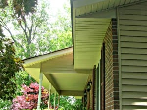 Gutter Protection Systems in Maryland
