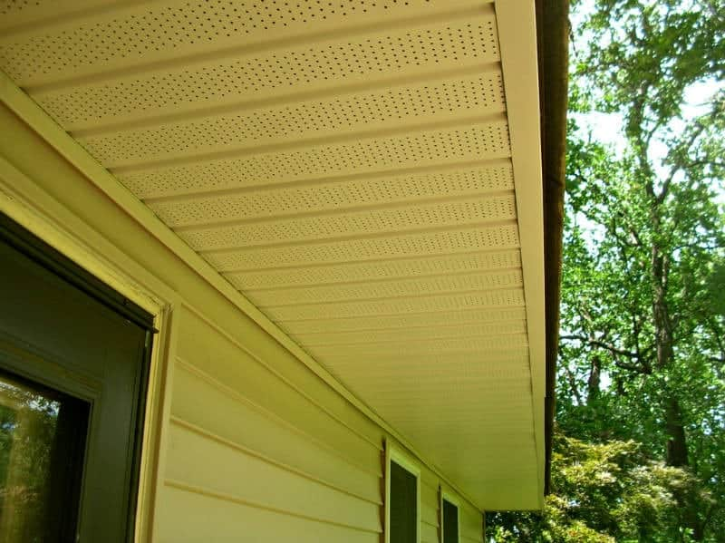 Leaf Free Gutter Installation in Maryland