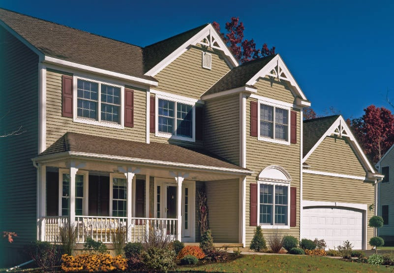 Siding Repair and Replacement in Silver Spring, Maryland
